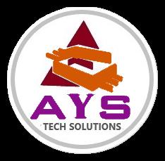 AYSTECH Logo Final